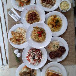 Σπιτικό φαγητό